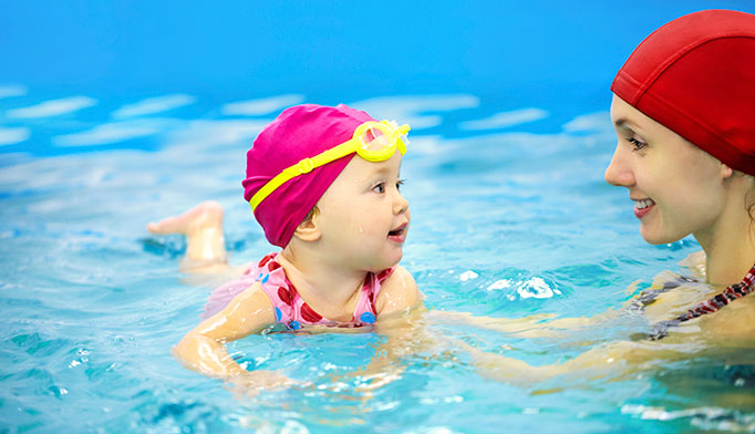 Water safety for How many children die in swimming pools