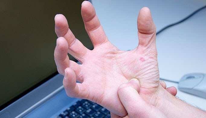Patients satisfied with carpal tunnel surgery outcomes