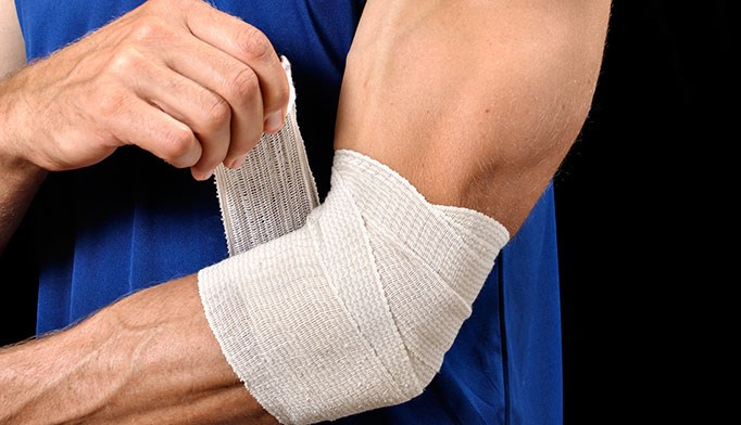 Lasers provide lasting tennis elbow relief