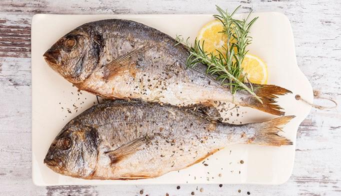 Fish Consumption May Reduce RA Symptoms