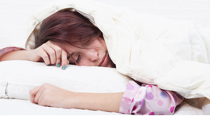 Napping Linked to Increased Symptom Severity in Fibromyalgia