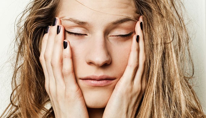 Facial cues signal sleep deprivation