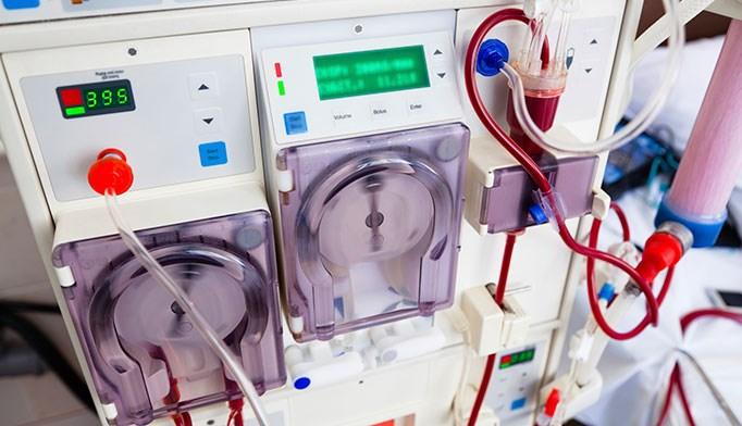 Nephrotoxic medications for patients on dialysis