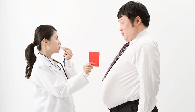 Diagnose obesity like other chronic diseases