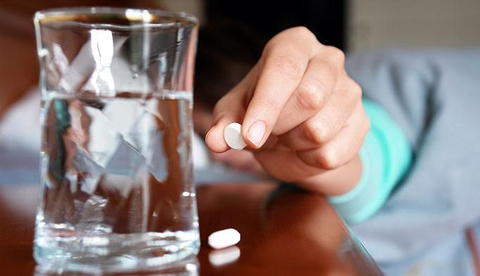Aspirin at bedtime better for platelet reactivity