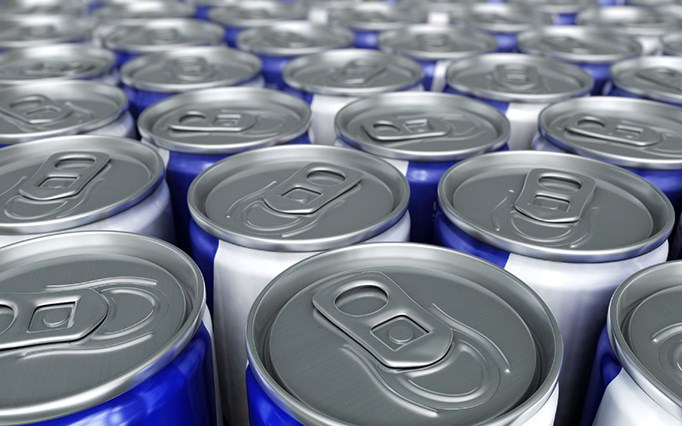 Energy drinks affect cardiac function