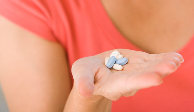 Oxycodone, hydrocodone top abused opioid list
