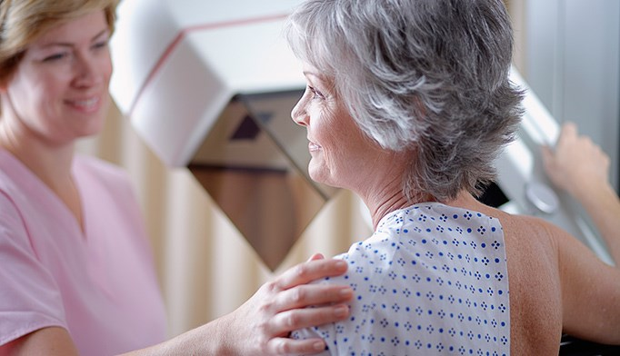 Non-screened Breast Cancer Patients More Likely to Receive Chemo