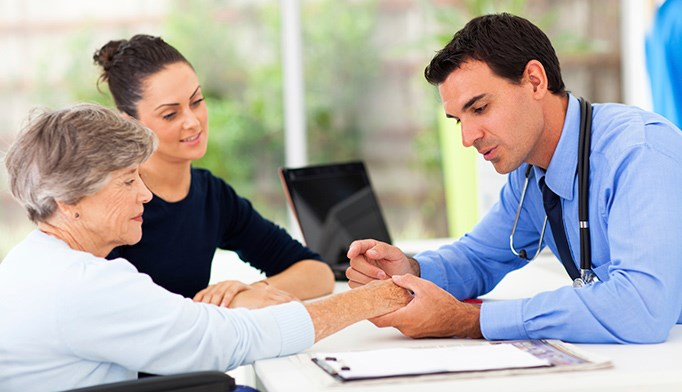 Strong provider-patient relationship improves psoriasis Tx adherence