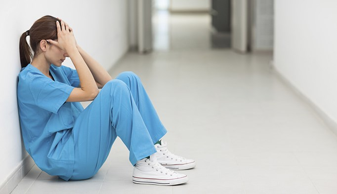 Poor sleep, fatigue affect nurses' decision making