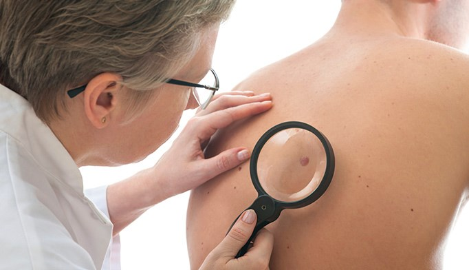 FDA approves melanoma combo treatment