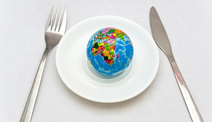 Are Obesity and Climate Change Connected?
