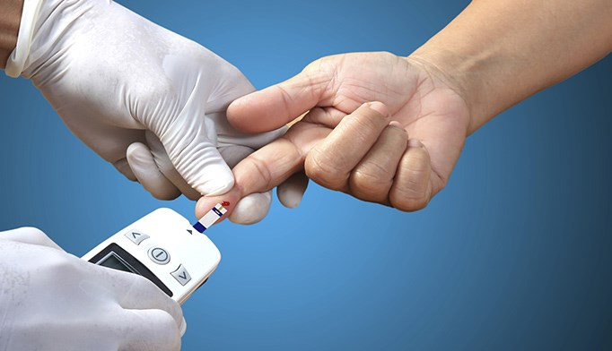 Non-HbA1c markers useful in monitoring diabetes
