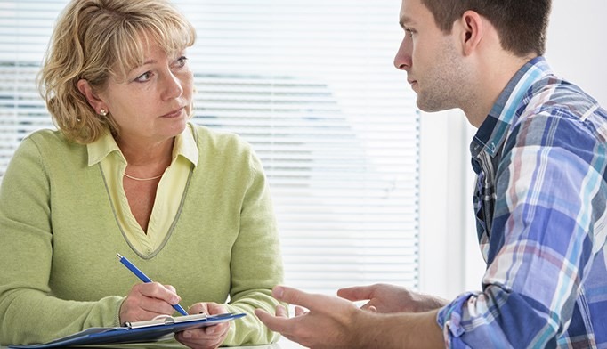 Problem-solving therapy may benefit psoriasis patients