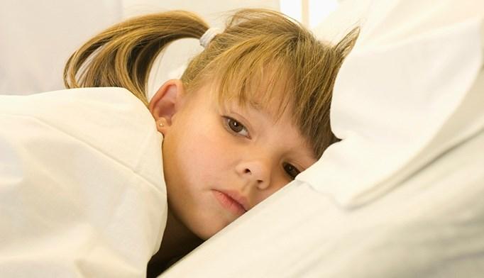 Novel polio-like illness strikes California kids