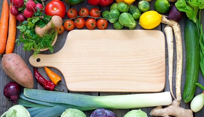 Vegetarian diet lowers blood pressure