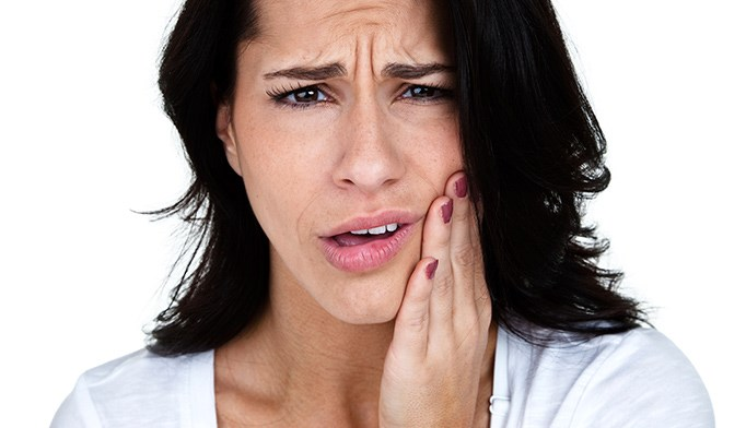 Glucosamine vs Ibuprofen for Painful Temporomandibular Joint Osteoarthritis