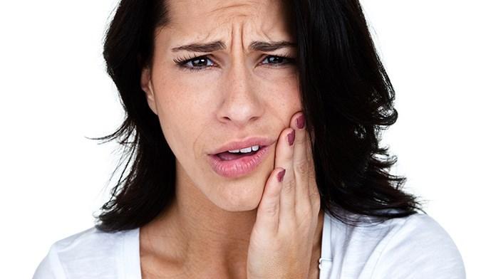 Glucosamine vs Ibuprofen for Painful Temporomandibular Joint Osteoarthritis