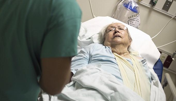 W. Va nursing home appeals $90 million malpractice verdict