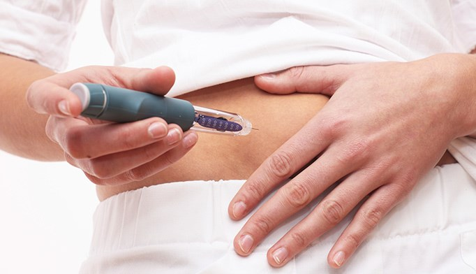 Diabetes insulin type does not affect myocardial infarction risk