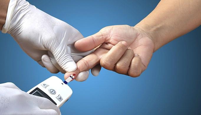 Fewer type 2 diabetes cases go undiagnosed