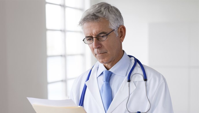 Reminders improve quality-assurance testing in health care