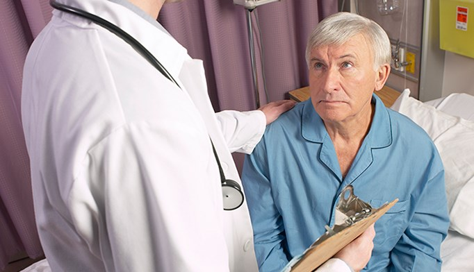 Prostate cancer care measures vary by region