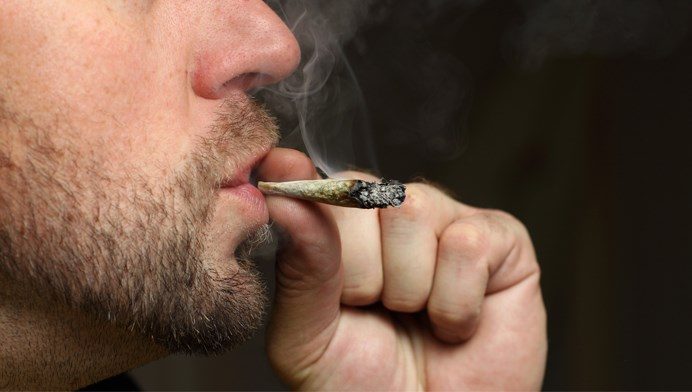 Marijuana linked to heart issues in young adults