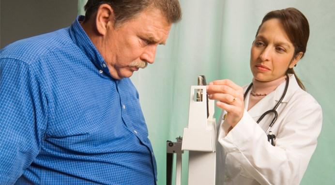 BMI as a vital sign