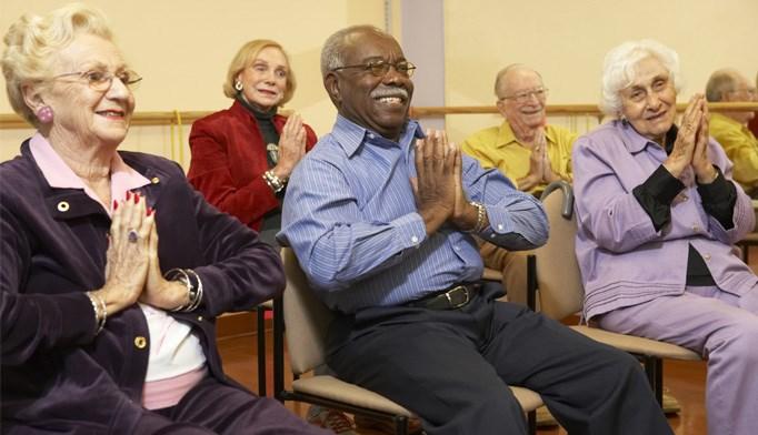 Elderly population will reach 83.7M by 2050