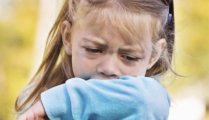A child's cough: Common presentations and causes