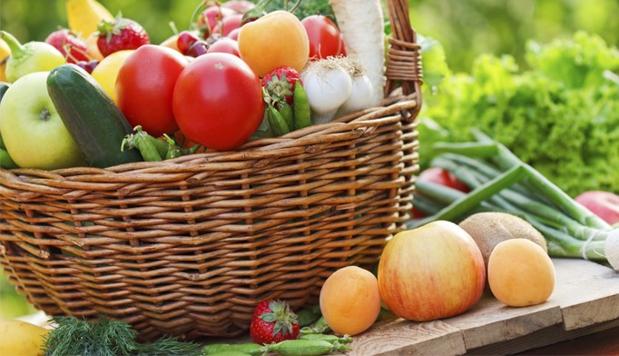 Eating more fruits and veggies reduces stroke risk