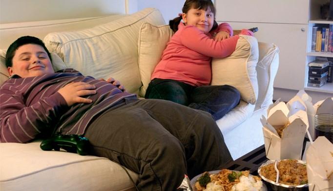 Sedentary Behavior, Regardless of Diet, Linked to Adiposity in Teens