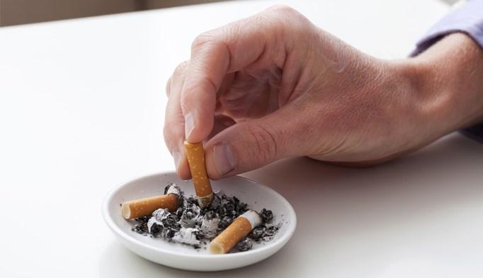 No smoking could mean no psoriasis