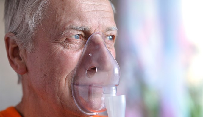 Benzos increase respiratory risks in older COPD patients