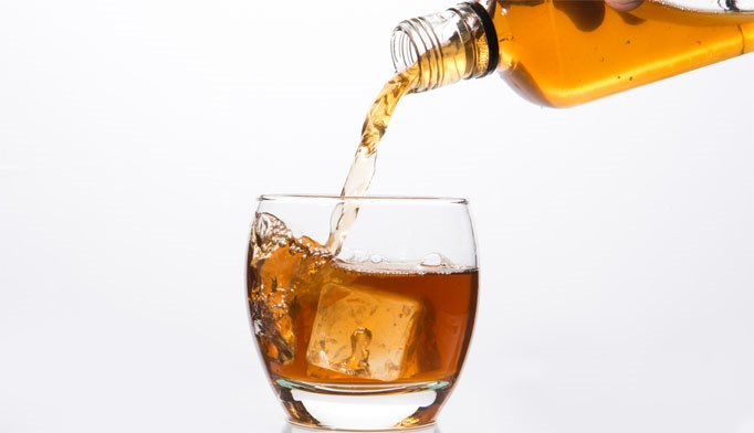 Between 36 and 50% of high school students drink alcohol, and 28 to 60% report binge drinking, according to the report.