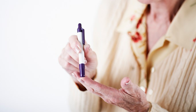 Unnatural death more common with diabetes