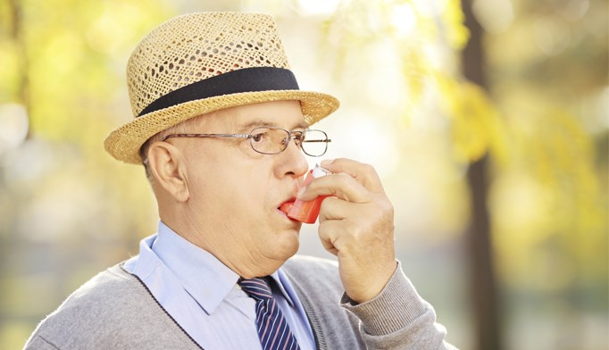 Benzodiazepines linked with worse COPD