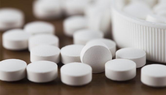 Opioid prescribing rates vary drastically by region