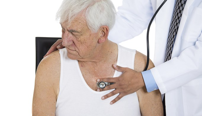 No link between testosterone therapy, heart attack