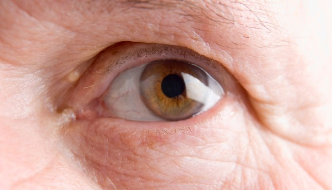 Some BP meds may affect vision