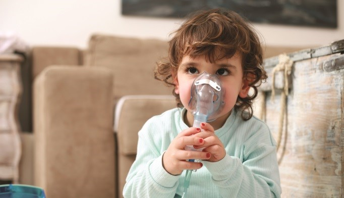 Hypertonic saline effective in bronchiolitis