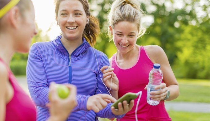 Healthy lifestyle choices lower future CAD risk