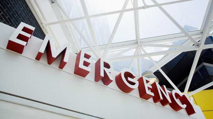 Nurses face routine violence in the ER
