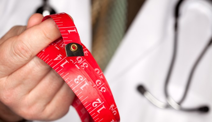Obesity linked to higher total mortality