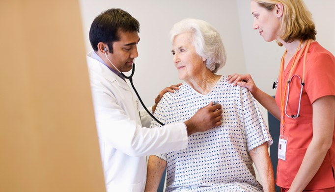 Follow-up care improves heart-failure outcomes