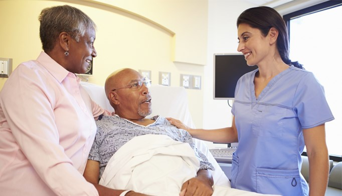 Stroke incidence, mortality declines in senior patients