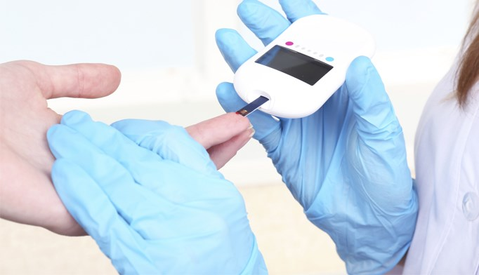 CDC: 1 in 10 doctor visits involve diabetes