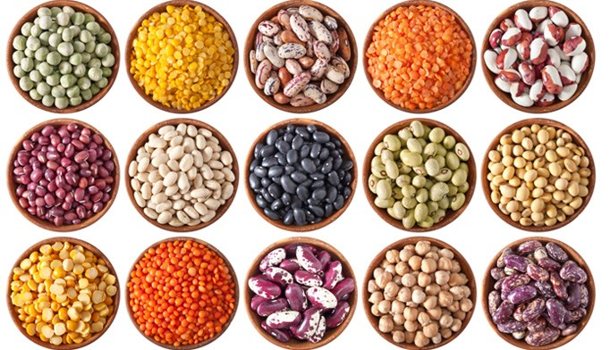Eating beans, lentils, and peas aids weight loss