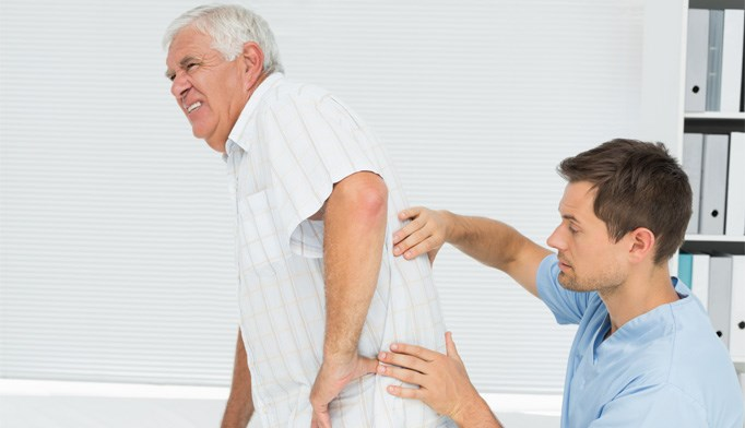 Past pain predicts future low back pain